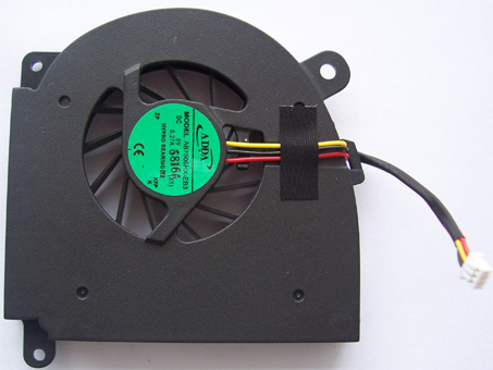 New Laptop CPU Fan For HP g7-1227nr g7-1237dx g7-1255dx g7-1257dx 606573-001
