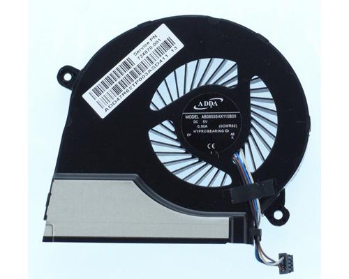 Cpu Fans & Heat Sinks Computers/tablets & Networking Hp Pavilion 17-e160us Compatible Laptop Fan