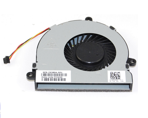 Genuine CPU Cooling Fan for HP Pavilion 15-G Series Laptop