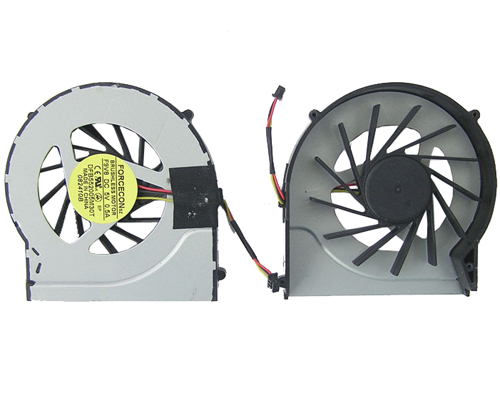 Genuine CPU Cooling Fan for HP Pavilion G4 G6 G7, Compaq