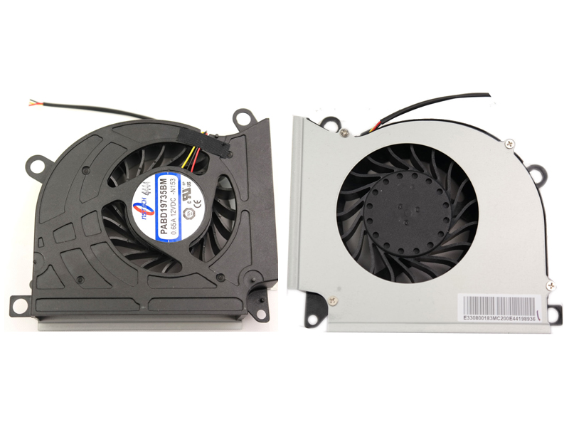 Genuine CPU Cooling Fan for MSI GT60 GT70 Laptop