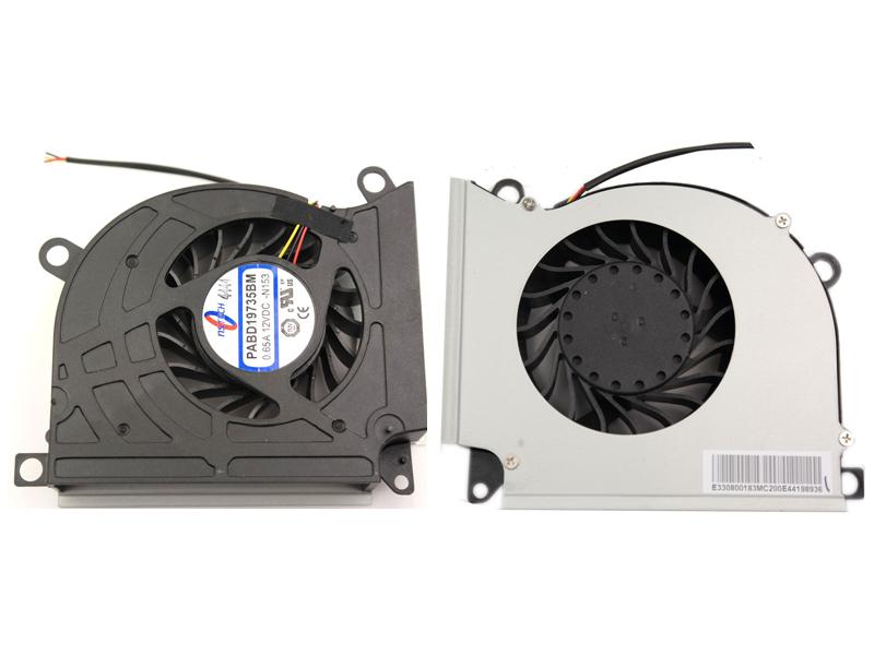 Various MSI CPU cooling fans | Original brand new MSI Laptop CPU Fan