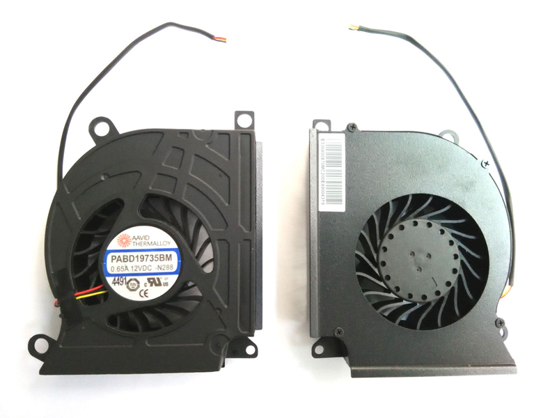 msi laptop how to clean fans