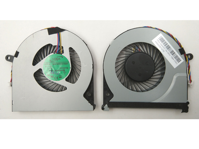 For Toshiba Satellite P100-01K501T CPU Fan