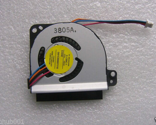 CPU Cooling Fan for Toshiba Ultrabook Z830 Z835 Z930