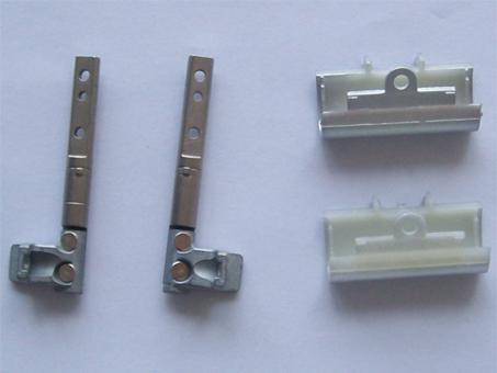 Genuine Lcd Hinges Cover For Hp Compaq Nc4000 Nc4010 Series Laptop