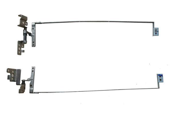 Genuine Lenovo G580 G585 Series Laptop LCD Screen Hinges AM0N2000200 &  AM0N2000300