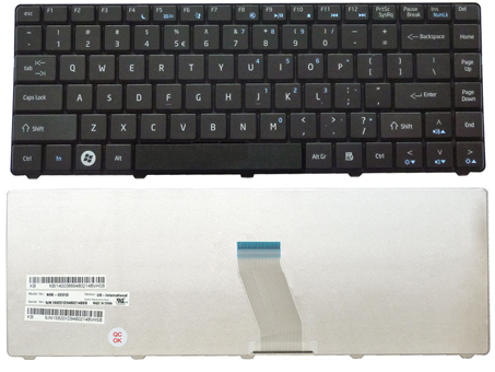 New Original Acer EMachines D525 D725 Keyboard
