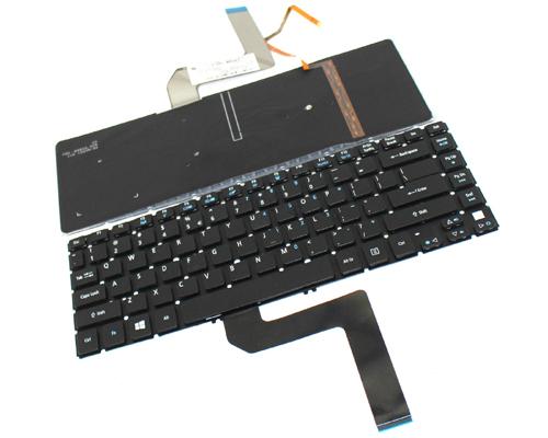 """OEM For Acer AspireM5-481G M5-481PT M5-481T Series 14/"""" US Keyboard AEZ09R01110"""