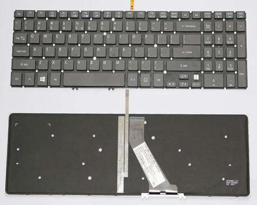 New for Acer Aspire V 15 Nitro,VN7-571G-52PE,VN7-571G-50Z5 laptop Keyboard