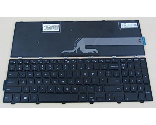 Dell Inspiron 15-5555 Genuine Laptop US Keyboard 0KPP2C