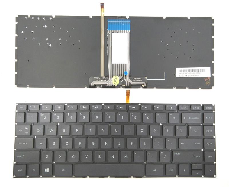 HP Pavilion 14-ab135TX Keyboards4Laptops UK Layout Backlit Black Windows 8 Laptop Keyboard for HP Pavilion 14-ab133TX HP Pavilion 14-ab134TX HP Pavilion 14-ab137TX HP Pavilion 14-ab136TX
