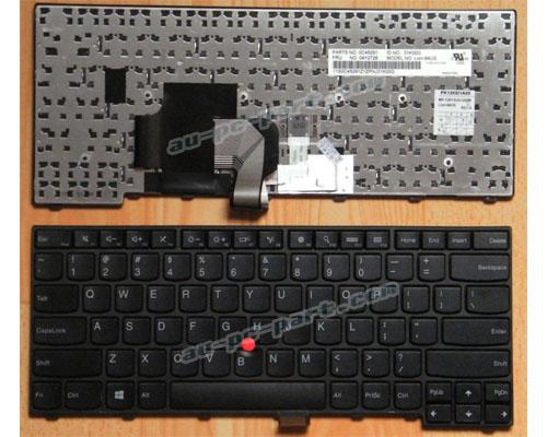 Genuine Lenovo Thinkpad T431S T440 T440P T440S E431 E440 L440 Series Laptop  Keyboard