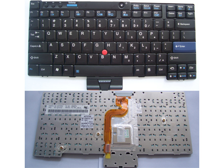 Original Lenovo Thinkpad X200 X200S X200T Series Laptop Keyboard